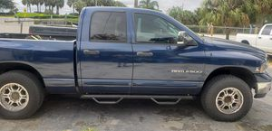 2004 dodge ram 2x4 cummins diesel for Sale in Fort Myers, FL
