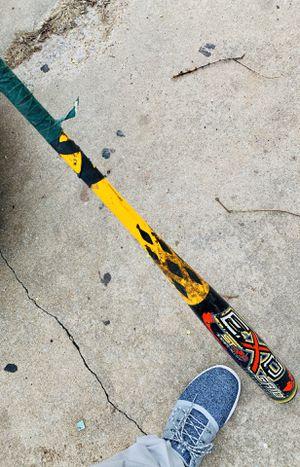 Baseball Bat, EXO 33in 30oz for Sale in Oklahoma City, OK