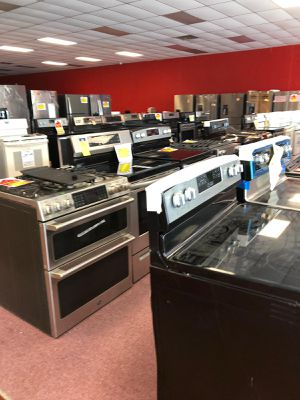 Appliances for sale,brand new, scratch and dents We finance now for Sale in Lauderdale Lakes, FL