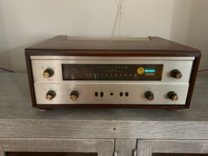 Fisher 400 Stereo Receiver for Sale in Orlando, FL