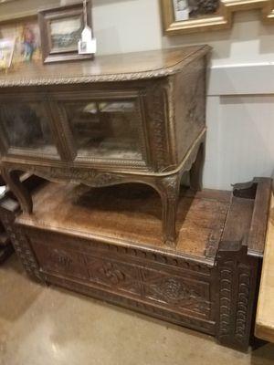 Antique Cabinet for Sale in Mount Juliet, TN