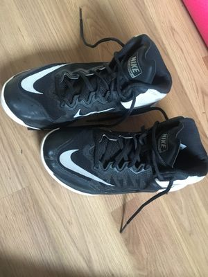 Nike basketball shoes for Sale in Parkland, WA