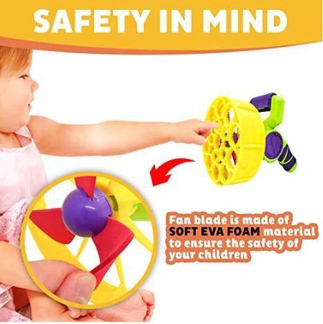 Make Summer Fun Again! Bubble Machine for Daily Play!