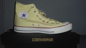 Converse men's size 8 for Sale in Portland, OR