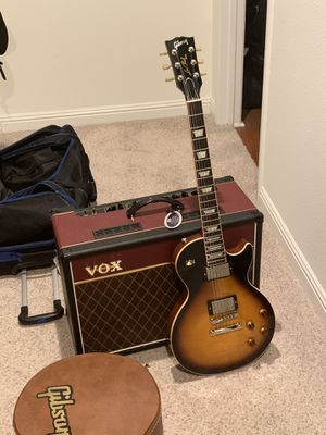 Vox AC15 for Sale in Alta Loma, CA