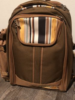 NEW Picnic Backpack Never Used for Sale in Edmonds,  WA