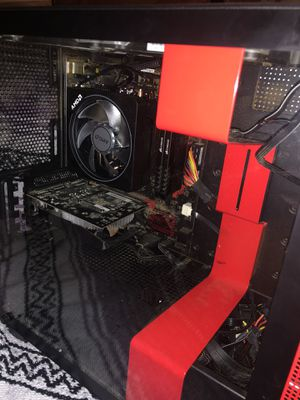 Custom built gaming pc for Sale in Bristol, VA