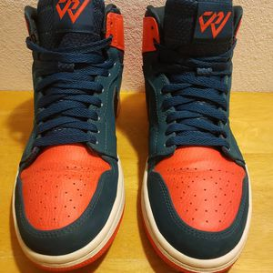 "Retro Air Jordan 1 High ""Russell Westbrook"" Sz 8 for Sale in Phoenix, AZ"