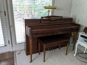 Wurlitzer piano for Sale in Fairlawn, OH