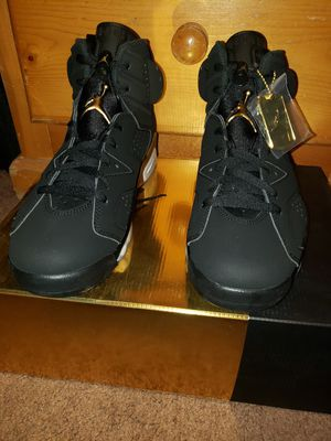 Jordan 6 DMP 2020 size 9 for Sale in Los Angeles, CA