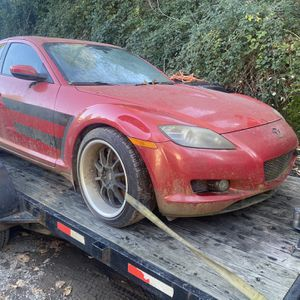 Mazda Rx8 For Parts for Sale in Sumner, WA