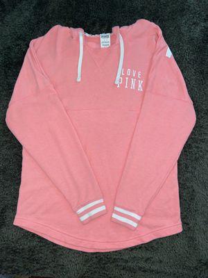 Victoria Secret's PINK hoodie for Sale in Hesperia, CA