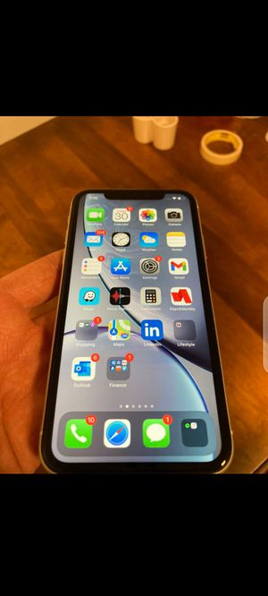 iPhone xr for Sale in New York, NY