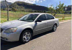 Nissan Altima for Sale in Waianae, HI