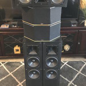 600 Watt home theater system! for Sale in Phoenix, AZ