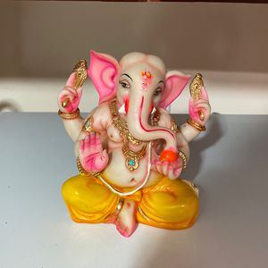 Small Marble Ganesh for Sale in Floral Park, NY