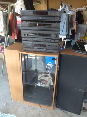 Kenwood stereo for Sale in Franklin, TN