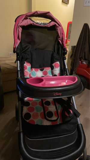 Minnie mouse stroller for Sale in Dallas, TX