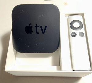 🍎 Apple TV HD 3rd Generation Model A1427 for Sale in Phoenix, AZ