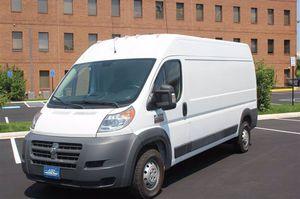 2015 Ram ProMaster Cargo Van for Sale in Fairfax, VA