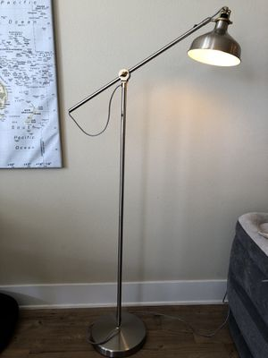 IKEA Ranarp floor lamp for Sale in Irvine, CA