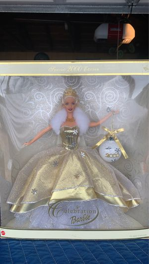 Special 2000 Edition Barbie for Sale in Garden Grove, CA