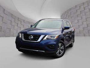 2017 Nissan Pathfinder for Sale in Omaha, NE