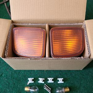 Toyota Tacoma Front Bumper Lights for Sale in Westminster, CA