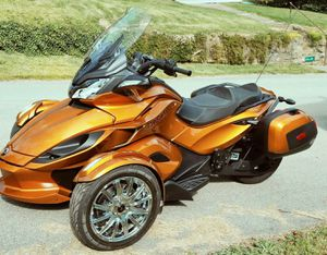 $12OO_PRICE*2010 Can-Am ST Limited for Sale in Los Angeles, CA