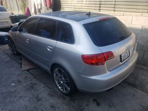 Audi 2007 parting out for Sale in Los Angeles, CA