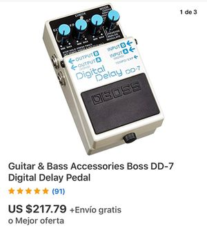 Guitar bass for Sale in MD, US