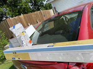 3-Light Halogen Track Kit for Sale in Grandfield, OK