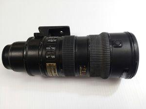 Nikon Lense for Sale in San Diego, CA