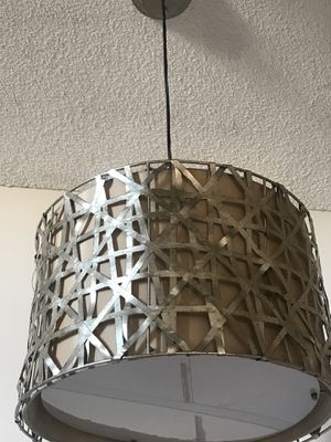 Beautiful Light Fixture for Sale in Hawthorne, CA
