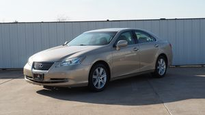 2007 Lexus ES 350 for Sale in Dallas, TX