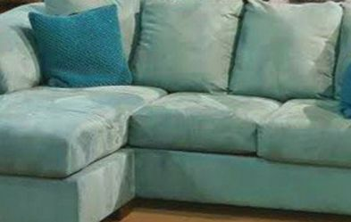 ❤❤[SPECIAL] Darcy Sky Sofa Chaise by Ashley for Sale in Philadelphia,  PA