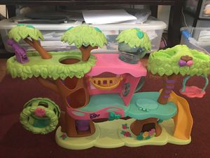 Little pet shop tree house (lps) for Sale in Sugar Land, TX