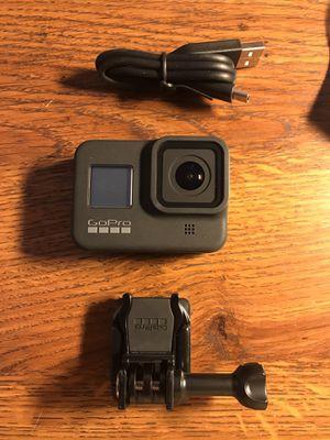 GoPro hero 8 black for Sale in New Port Richey, FL
