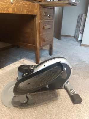 InMotion e1000 Elliptical for Sale in Freedom, WI
