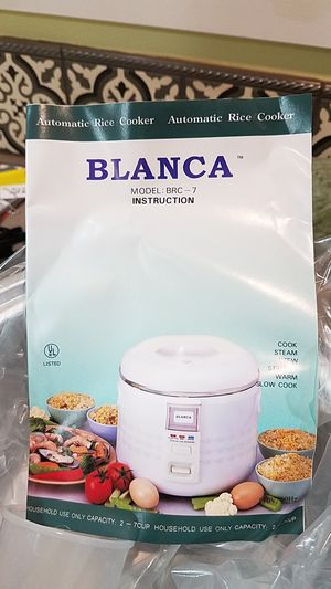 Rice cooker for Sale in Renton, WA