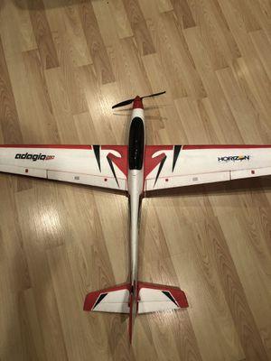 RC glider eflite adagio for Sale in Sacramento, CA