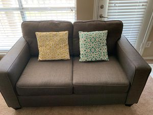 Fabric Loveseat for Sale in Plano, TX