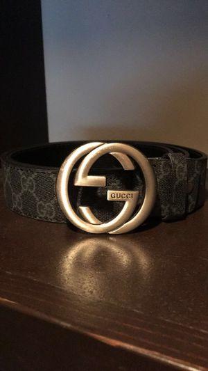 Gucci belt for Sale in Wichita, KS