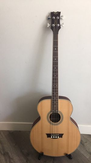 Dean 4 String Acoustic Bass for Sale in Los Angeles, CA