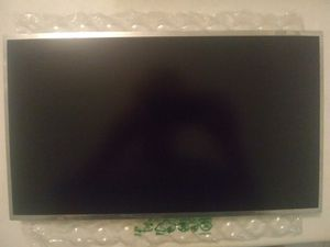 """LG 15.6"""" WideScreen HD+ (1600x900) LED LCD Screen / 40 Pin / Matte / LP156WD1(TL)(D5) for Sale in St. Petersburg, FL"""