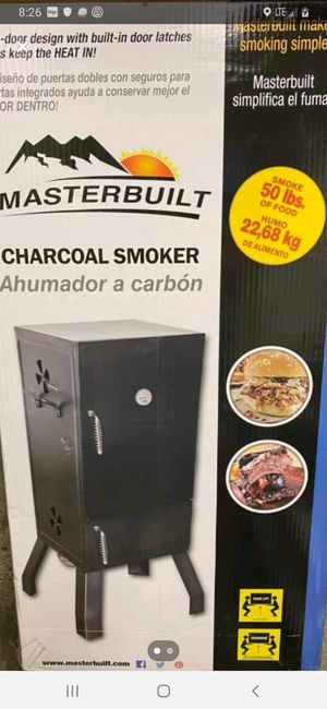 Charcoal grill for sale for Sale in NEW KENSINGTN, PA