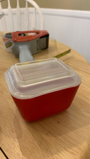 Pyrex fridgies (3) for Sale in Boiling Springs, SC