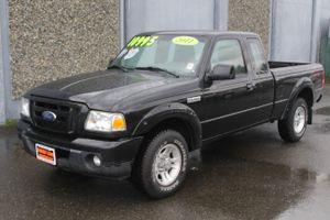 2011 Ford Ranger for Sale in Auburn, WA
