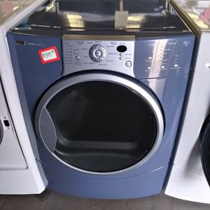Kenmore Blue Front Load Electric dryer for Sale in Ceres, CA