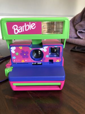 Vintage working Polaroid camera! Easy to find film for Sale in Smyrna, TN